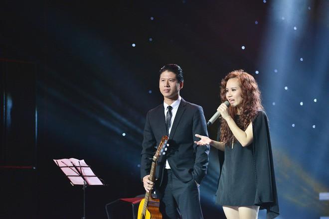 Nhạc sĩ của Về ăn cơm gây sốc khi đi thi Sing my song và hát về Hoa hậu H'Hen Niê - Ảnh 4.