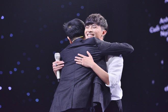 Ơn giời, nhờ Hồ Hoài Anh mà Gin Tuấn Kiệt không bị loại khỏi Sing my song  - Ảnh 6.