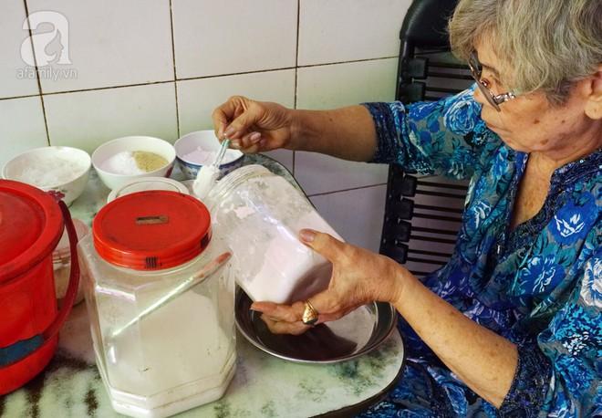 Tiệm dimsum bình dân siêu rẻ, chỉ 10 ngàn/ đĩa mà chất lượng chẳng kém ai, chuẩn vị người Hoa xưa ở Sài Gòn - Ảnh 11.