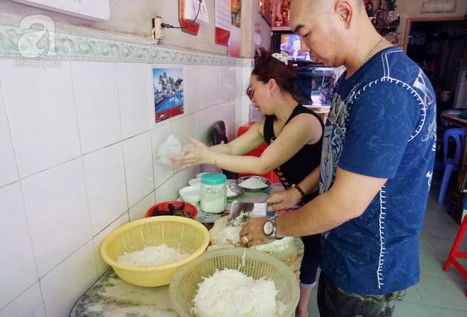 Tiệm dimsum bình dân siêu rẻ, chỉ 10 ngàn/ đĩa mà chất lượng chẳng kém ai, chuẩn vị người Hoa xưa ở Sài Gòn - Ảnh 12.