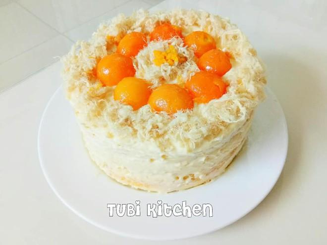 Gặp mẹ Tubi - Bà mẹ làm bánh luôn thu hút ngàn like từ cộng đồng mạng - Ảnh 7.
