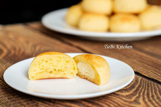 Gặp mẹ Tubi - Bà mẹ làm bánh luôn thu hút ngàn like từ cộng đồng mạng - Ảnh 6.