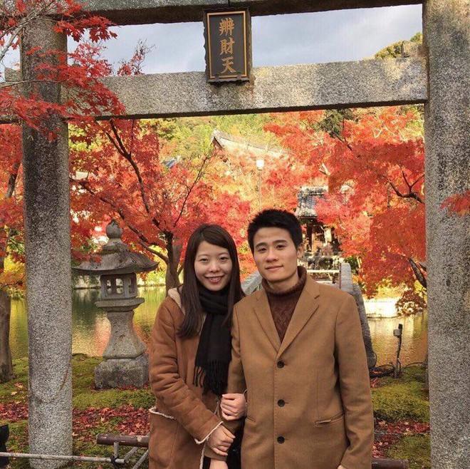 """Chỉ vì cái hộp cơm bento mà anh chàng Hà Tĩnh """"nhát gái nhất hành tinh"""" quyết cưới bằng được cô gái Nhật - Ảnh 1."""