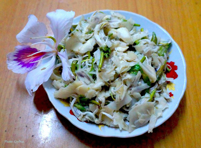 4 loại hoa quen thuộc, trong đó có hoa ban, hoa gạo có thể nấu thành món ngon khó lòng chối từ - Ảnh 3.