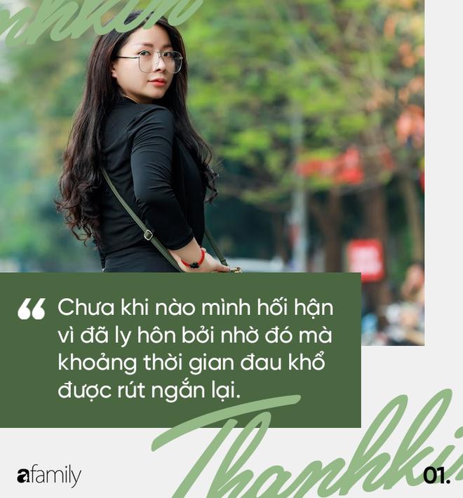Cuộc sống mới của Thanh Kin Bước nhảy ngàn cân, từ nặng 100 kg, mất chồng, mất việc đến mẹ đơn thân rực rỡ bên bạn trai Tây - Ảnh 7.