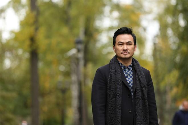 5 tượng đài nhan sắc và phong độ một thời của điện ảnh Việt - Ảnh 3.