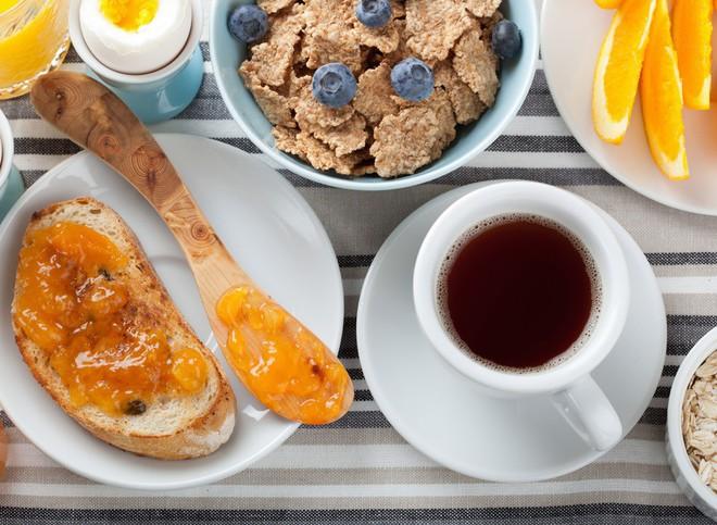 Những việc tốt nhất nên làm vào buổi sáng tùy theo vóc dáng cơ thể bạn như thế nào - Ảnh 6.