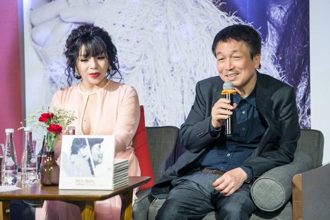 Phú Quang: Minh Chuyên hát cũng thường thôi, không chúa lắm đâu - Ảnh 1.