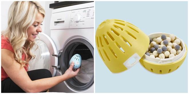 Ngỡ ngàng trứng giặt thay thế cả bột giặt lẫn nước xả, dùng vài năm mới hết - Ảnh 2.