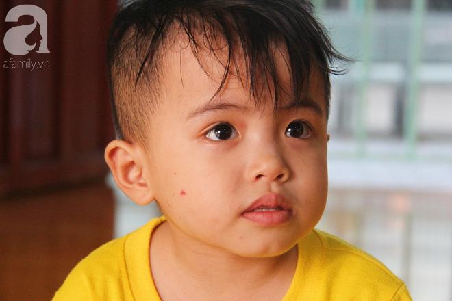 Tình hình hiện tại của bé não úng thủy Đức Lộc cùng với hơn 100 đứa trẻ bị bố mẹ bỏ rơi ở mái ấm Đức Quang - Ảnh 9.