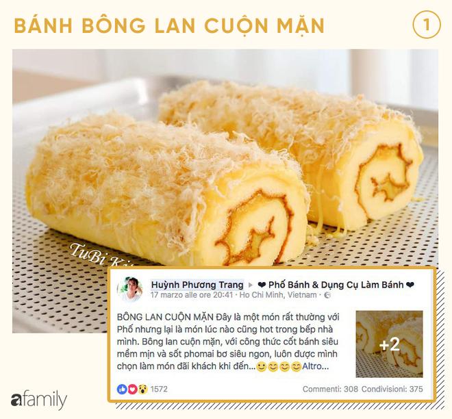 Gặp mẹ Tubi - Bà mẹ làm bánh luôn thu hút ngàn like từ cộng đồng mạng - Ảnh 1.