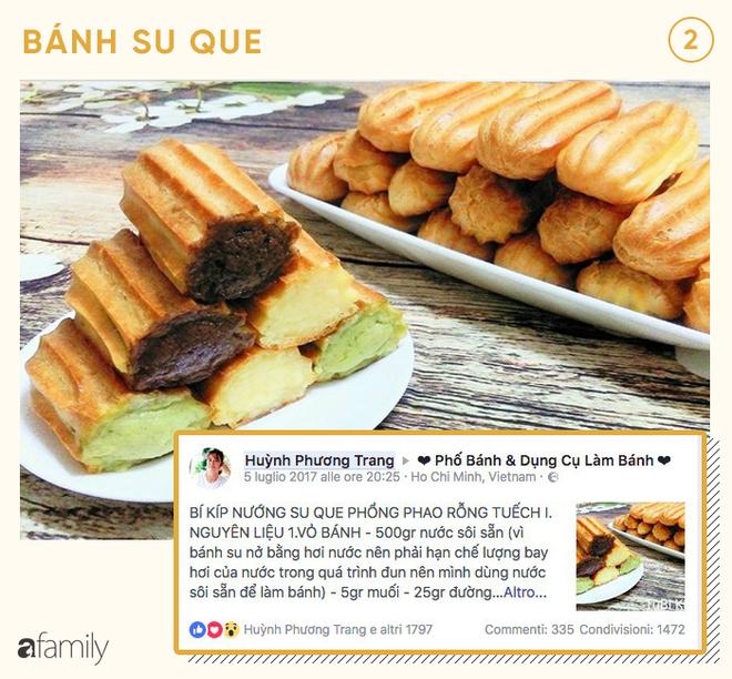 Gặp mẹ Tubi - Bà mẹ làm bánh luôn thu hút ngàn like từ cộng đồng mạng - Ảnh 2.