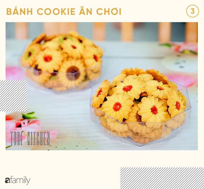 Gặp mẹ Tubi - Bà mẹ làm bánh luôn thu hút ngàn like từ cộng đồng mạng - Ảnh 3.