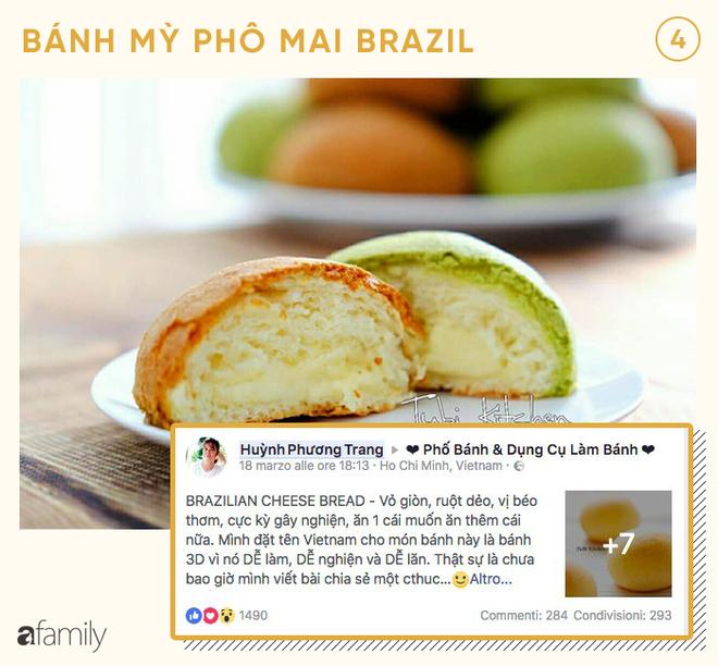 Gặp mẹ Tubi - Bà mẹ làm bánh luôn thu hút ngàn like từ cộng đồng mạng - Ảnh 4.