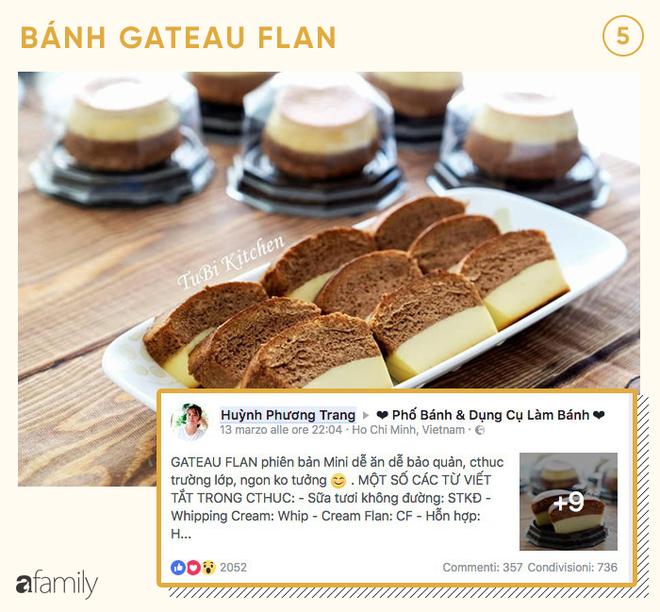 Gặp mẹ Tubi - Bà mẹ làm bánh luôn thu hút ngàn like từ cộng đồng mạng - Ảnh 5.
