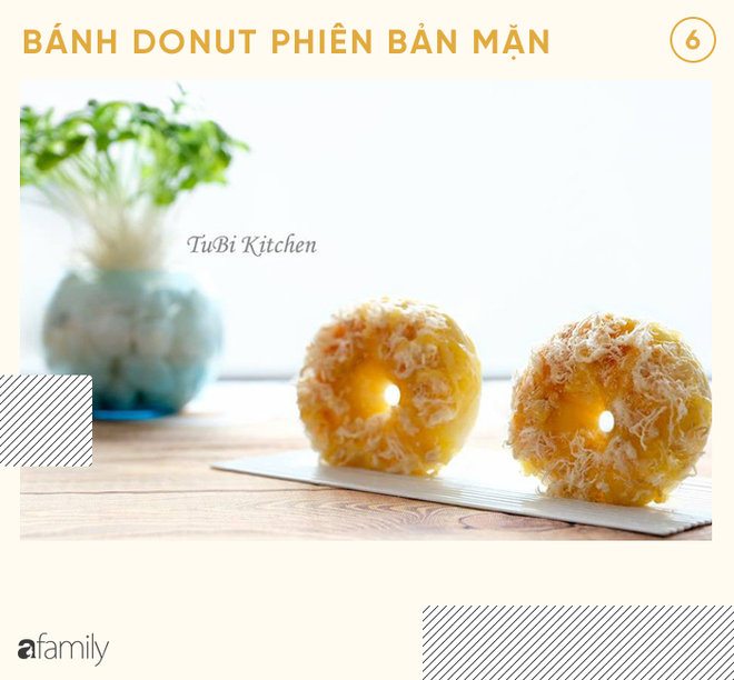 Gặp mẹ Tubi - Bà mẹ làm bánh luôn thu hút ngàn like từ cộng đồng mạng - Ảnh 8.