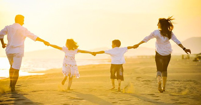 Hãy dạy con biết tự lập từ sớm bằng việc thường xuyên nói 3 câu này - Ảnh 3.