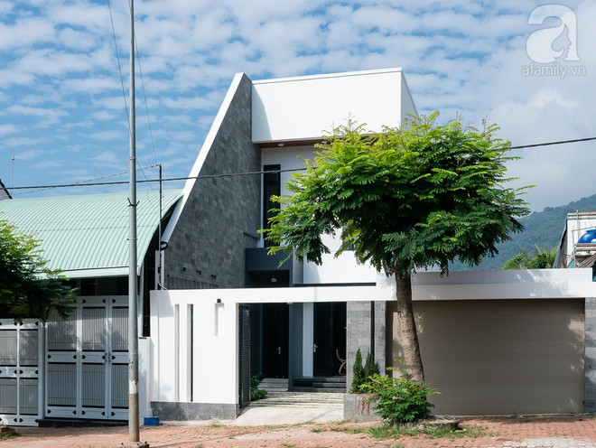 Nhà ở quê nhưng ngôi nhà ở Đồng Nai này sẽ khiến nhiều người phải ước mơ vì quá đẹp - Ảnh 1.