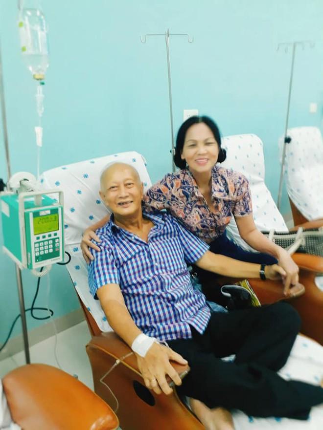 Người phụ nữ mang hy vọng sống đến bệnh nhân ung thư - Ảnh 2.