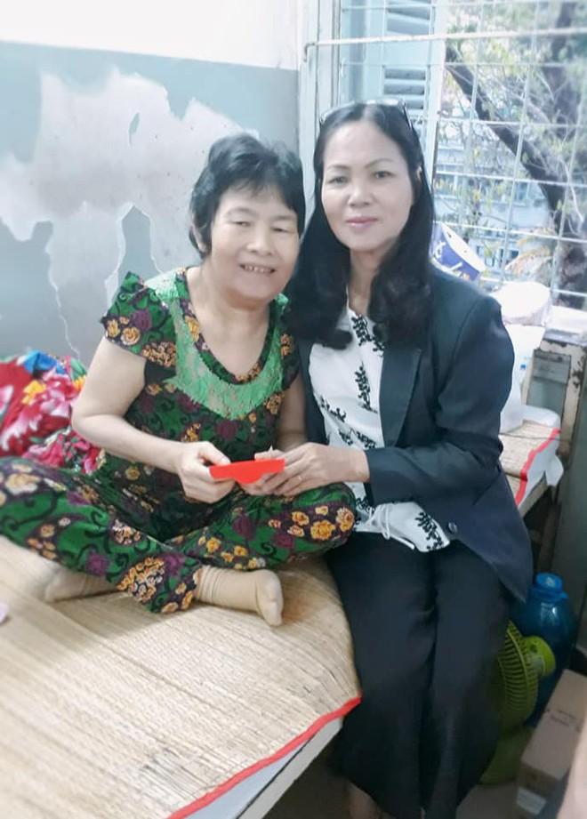 Người phụ nữ mang hy vọng sống đến bệnh nhân ung thư - Ảnh 3.