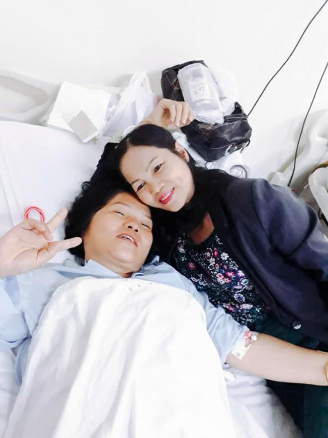 Người phụ nữ mang hy vọng sống đến bệnh nhân ung thư - Ảnh 4.