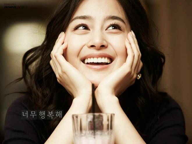 Choi Ji Woo, Song Hye Kyo, Thư Kỳ, Lâm Chí Linh, Từ Nhược Tuyên..., những mỹ nhân bình tĩnh sống chờ hạnh phúc kẹt xe tới đón - Ảnh 4.