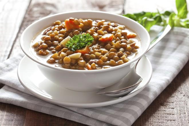 Đang giảm cân thì hãy xem ngay những thực phẩm cung cấp protein này - Ảnh 8.