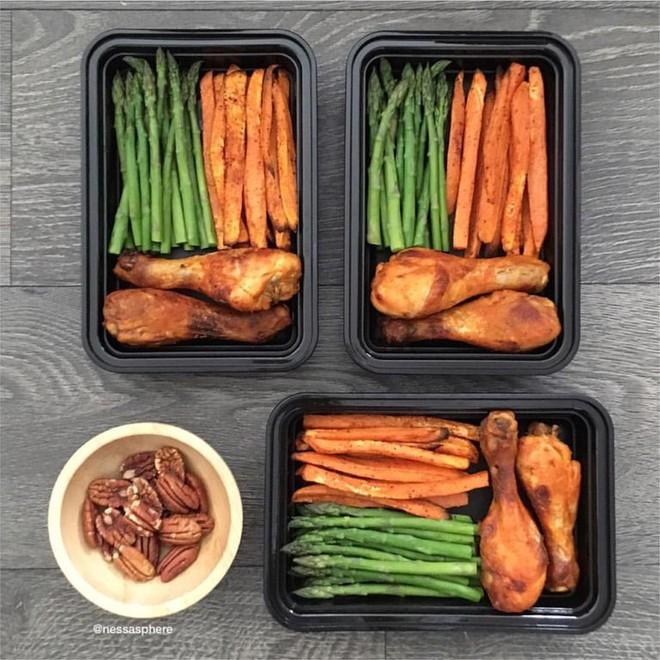 Ăn nhiều hơn để giảm cân - phương pháp thành công nhưng không phải ai cũng dám thử - Ảnh 2.