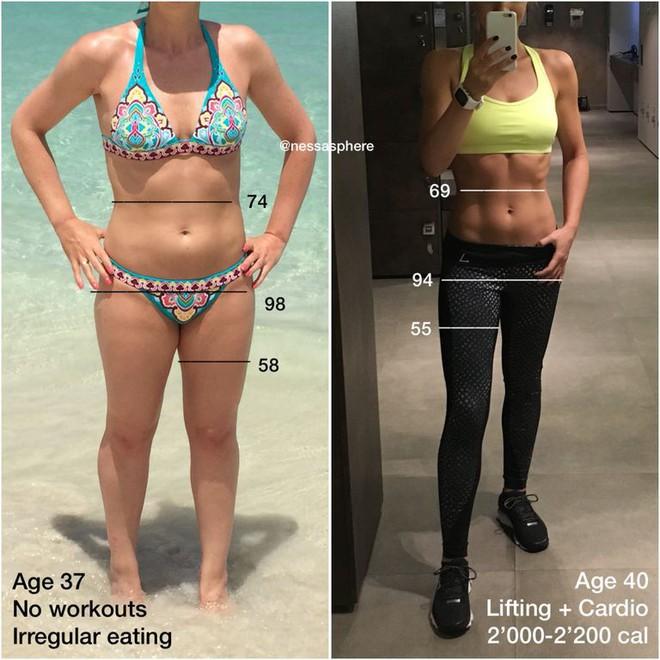 Ăn nhiều hơn để giảm cân - phương pháp thành công nhưng không phải ai cũng dám thử - Ảnh 3.