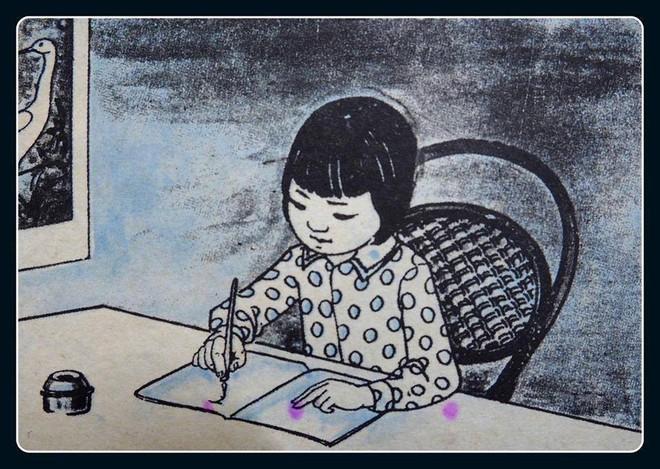 Những trang sách tuổi thơ gợi lại kỷ niệm của một thời xa lắc, xa lơ, 8X còn nhớ hay đã quên? - Ảnh 13.