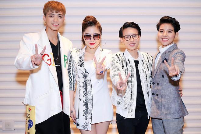 BTC Giọng hát Việt nhí nhận sai, chính thức xin lỗi vì mang thảm họa Carina ra giễu cợt - Ảnh 3.