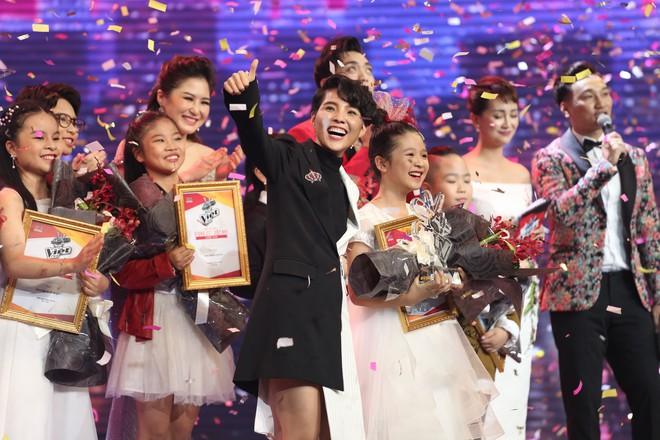 BTC Giọng hát Việt nhí nhận sai, chính thức xin lỗi vì mang thảm họa Carina ra giễu cợt - Ảnh 2.