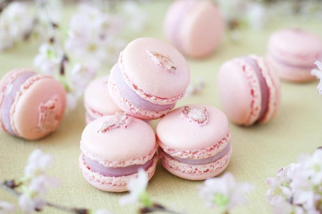 11 món ngon đẹp đến không nỡ ăn rất phổ biến trong mùa hoa anh đào Nhật Bản - Ảnh 14.