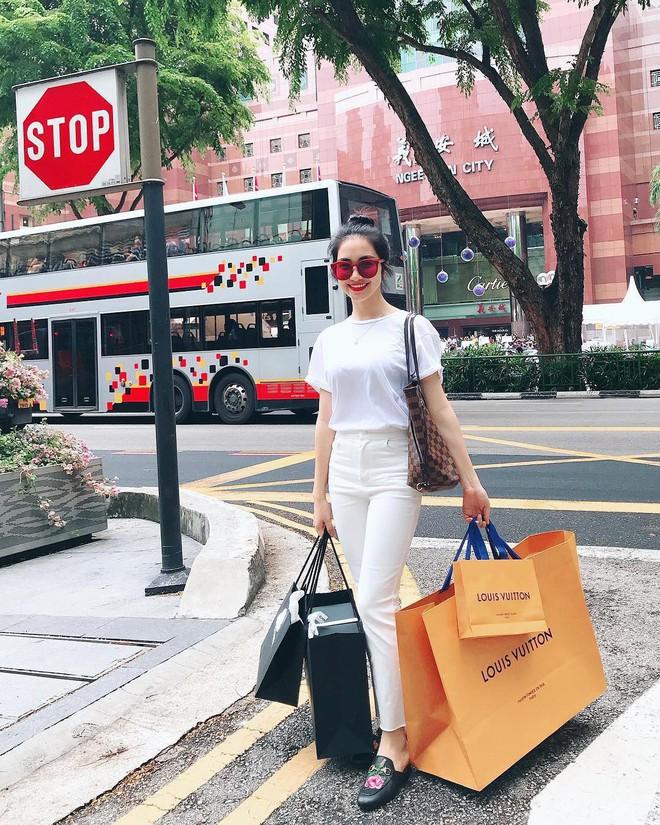 Công khai đã lâu nhưng đây là lần đầu Hòa Minzy khoe bạn trai mới trên Instagram - Ảnh 6.