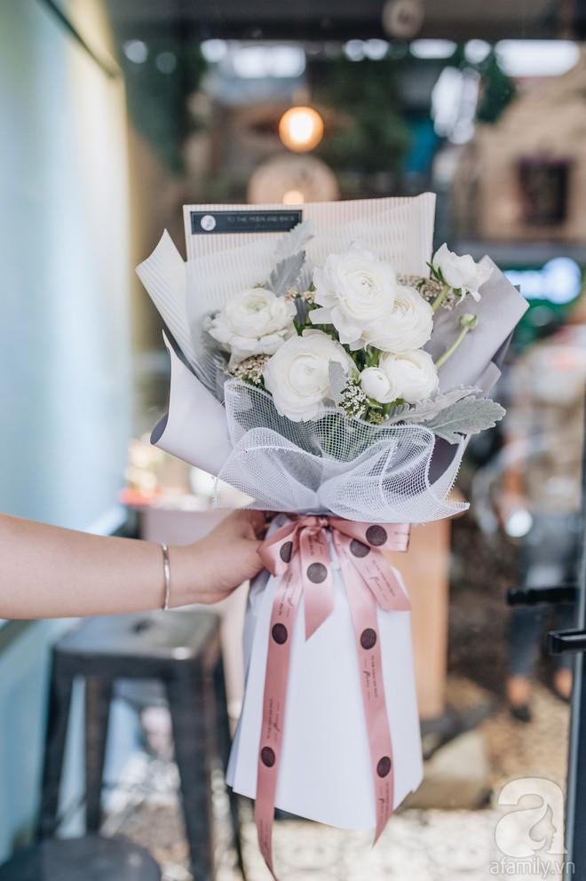 7 shop hoa tươi Hà Nội đắt xắt ra miếng, cực có gout cho dịp 8/3 - Ảnh 19.