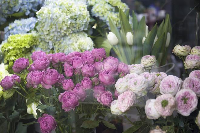 7 shop hoa tươi Hà Nội đắt xắt ra miếng, cực có gout cho dịp 8/3 - Ảnh 5.