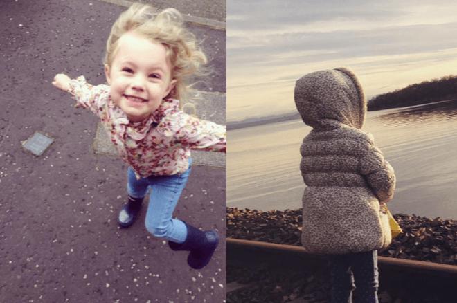 Bé gái 3 tuổi gần như nghẹt thở bởi chiếc áo quen thuộc mà nhiều bố mẹ mặc cho con khi ngủ - Ảnh 2.