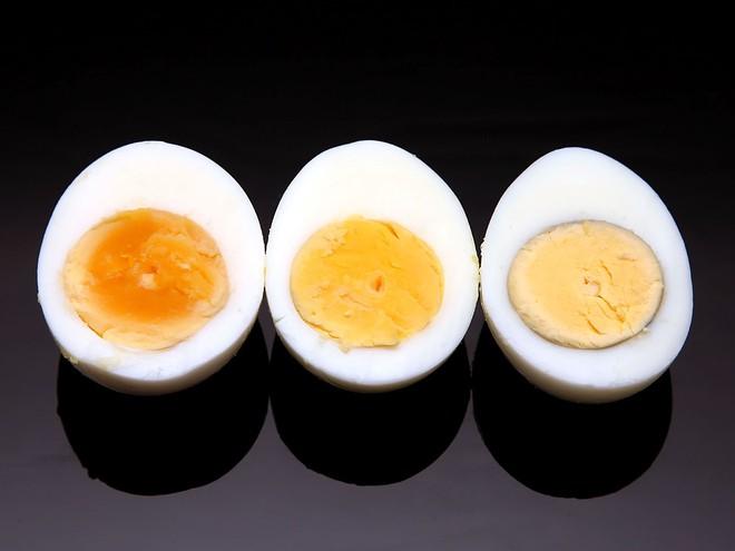 Hóa ra đây là bí quyết để chế biến món trứng ngon đúng chuẩn! - Ảnh 1.