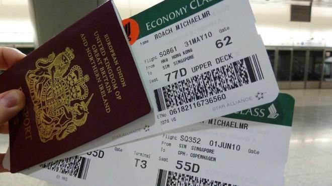 Sai lầm lớn mỗi lần đi máy bay tất cả chúng ta đều từng mắc phải này có khả năng khiến bạn gặp nguy hiểm - Ảnh 2.