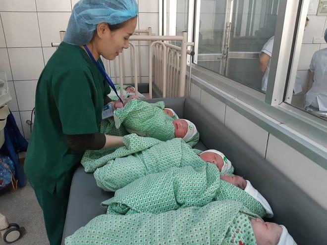 Những bé gái thiên thần chào đời ngày Quốc tế phụ nữ - Ảnh 7.
