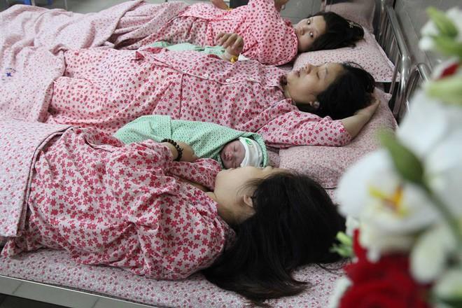 Những bé gái thiên thần chào đời ngày Quốc tế phụ nữ - Ảnh 15.