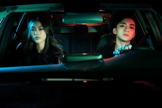 """Ngừng sầu thảm, Soobin Hoàng Sơn đã chịu khoe vũ đạo """"cực chất"""" trong MV mới - Ảnh 4."""