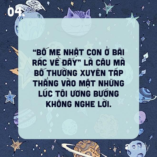 Đây chắc chắn là những câu nói dối quen thuộc nhất mà các bạn từng được nghe, dù cá tháng Tư có tồn tại hay không - Ảnh 4.
