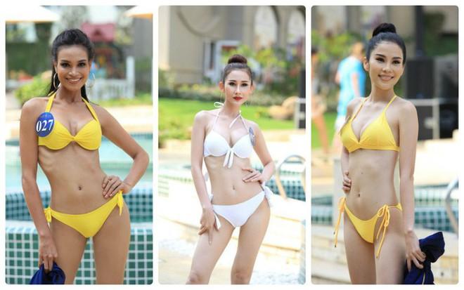 Chị gái song sinh của Nam Em bất ngờ đăng quang cuộc thi Người mẫu thời trang Việt Nam 2018 - Ảnh 5.
