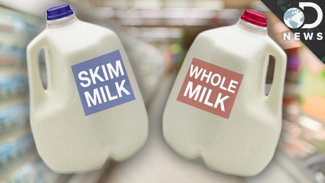 Sữa tách béo, thực phẩm không gluten… được quảng cáo nên dùng nhưng chúng có thực sự tốt hơn cho sức khoẻ của bạn? - Ảnh 2.