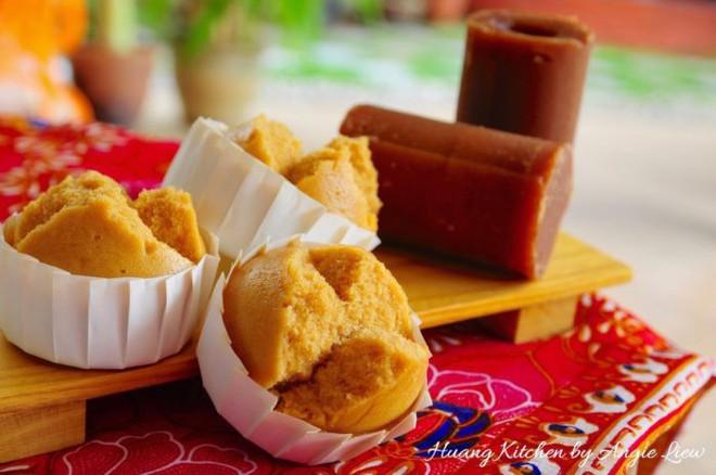 Cuối tuần đãi cả nhà bánh muffin hấp thơm ngon đặc biệt - Ảnh 10.