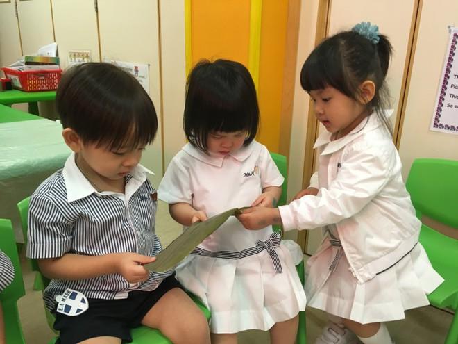 4 cách hóa giải mối lo âu của mọi đứa trẻ trước khi bước vào lớp 1 - Ảnh 2.