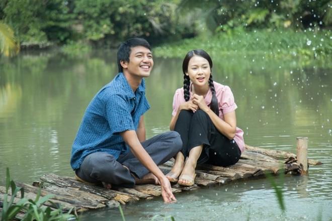 """Sam - Quang Tuấn: Cặp """"vợ chồng quốc dân"""" đáng yêu nhất nhì màn ảnh Việt - Ảnh 7."""