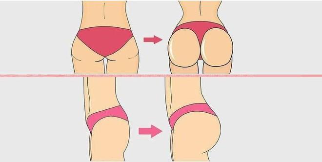 Không phải squats, đây mới thực sự là bài tập để có vòng 3 đẹp và những đường cong cơ thể như ao ước - Ảnh 1.