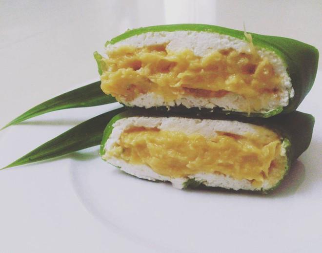 6 món bánh chỉ nghe tên đã khiến fan của sầu riêng nức lòng - Ảnh 3.
